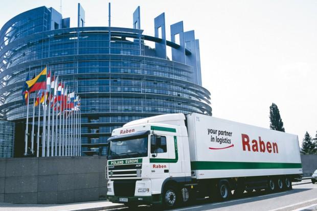 Grupa Raben otworzyła czwarty oddział w Rumunii