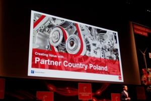 Premier w Hanowerze: Polska krajem bezpiecznym, z dobrymi zmianami dla przemysłu