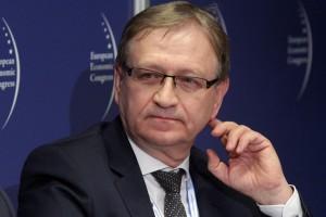 Zmiany w Haldeksie: Tadeusz Koperski dyrektorem ds. rozwoju i sprzedaży