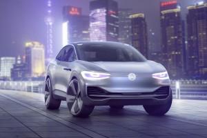 Volkswagen coraz śmielej wkracza w elektryczność