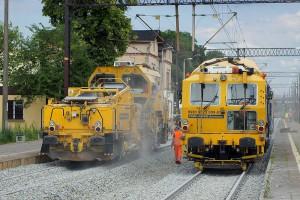 Wybrano wykonawcę kolejowej inwestycji za ponad 0,6 mld zł