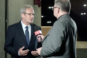 Janusz Steinhoff: w Katowicach rozmawiamy o polskiej transformacji