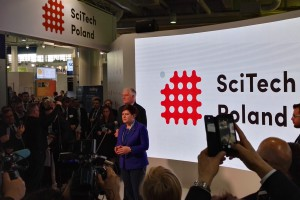 Szydło liczy na zacieśnienie współpracy gospodarczej z Niemcami