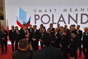 Morawiecki: Dziś to wymiana gospodarcza określa sukces