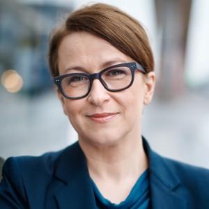 Joanna Maćkowiak-Pandera