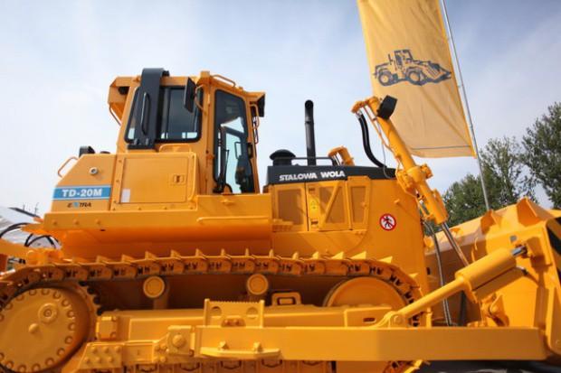 W Hucie Stalowa Wola ruszyła produkcja nowych modeli maszyn