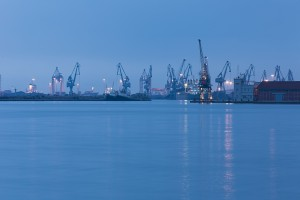 HRADF przyjął ofertę sprzedaży portu w Salonikach