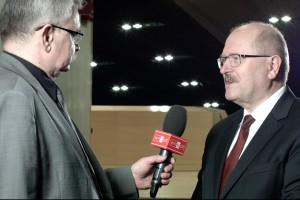 Były prezydent Katowic: warto było zbudować Międzynarodowe Centrum Kongresowe