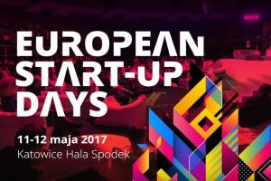 Do wygrania e-booki z wejściówką na European Start-up Days