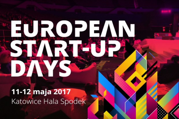 ING transmituje European Start-up Days