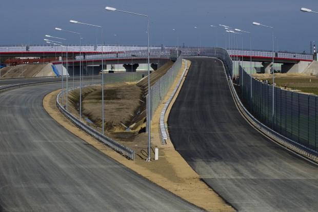 Rusza kolejny etap prac na autostradzie A2