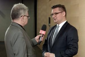 O śląskiej metropolii podczas Europejskiego Kongresu Gospodarczego