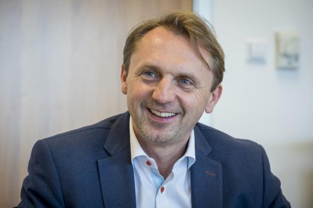 Dariusz Blocher dyrektorem koncernu Ferrovial na Europę