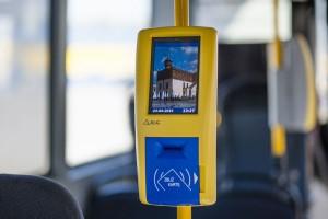 Scania dostarczy autobusy dla Tarnowa za ok. 4,7 mln zł
