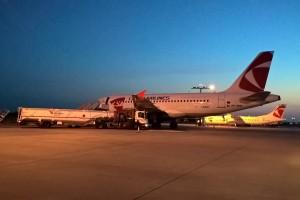 Orlen wchodzi na rynek paliwa lotniczego w Czechach