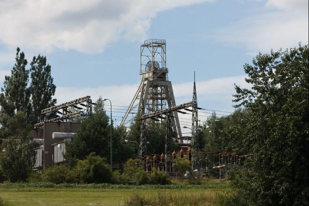 Czesi zamykają ostatnią kopalnię uranu w Europie