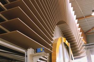 Potężna inwestycja w fabrykę płyt wiórowych w Biskupcu