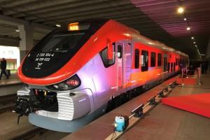 Nowy pociąg Polregio na trasach m.in. ze Słupska i Trójmiasta