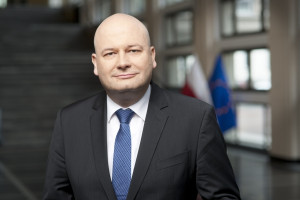 Jeden z ministrów Morawieckiego podał się do dymisji