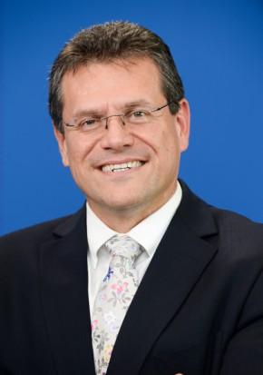 Šefčovič   Maroš