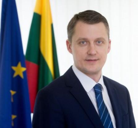 Vaičiūnas Žygimantas