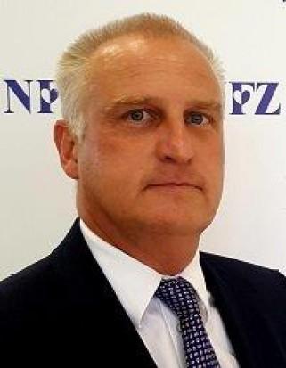 Szafranowicz Jerzy