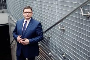 Prezes LOT, Rafał Milczarski o nowych planach