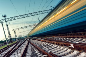 Ukraina zmieni rozstaw szyn na liniach kolejowych?