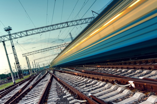 Koleje Ukraińskie planują wejść z usługami na rynki krajów UE