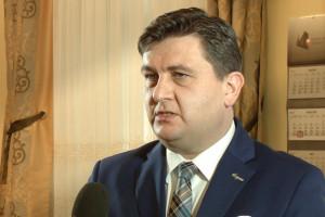 T. Rogala, prezes PGG, o wyzwaniach w zakresie wydobycia oraz układu zbiorowego pracy