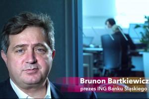 Prezes ING Bank Śląski: na EEC 2017 o innowacjach i inwestycjach