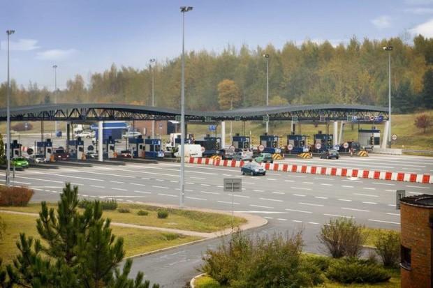 Za przejazd autostradą A4 między Krakowem a Katowicami zapłacisz aplikacją