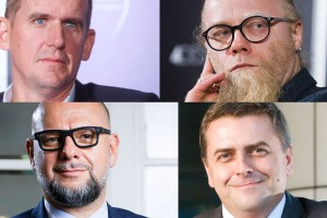 Tuzy polskiego rynku nieruchomości na Europejskim Kongresie Gospodarczym