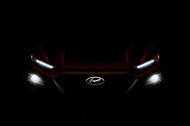 Nowy Hyundai na wodór na początku 2018 r.