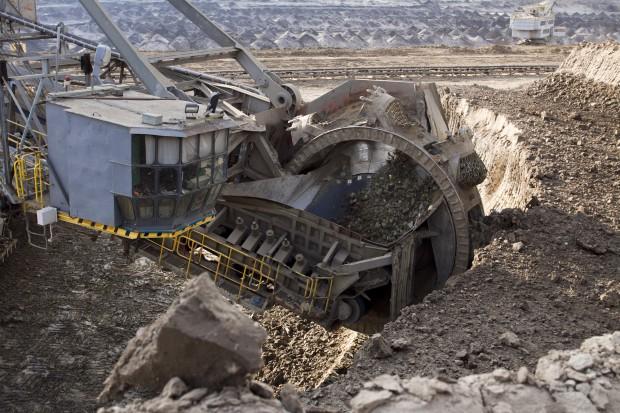 Rząd pracuje nad strategią dla węgla brunatnego