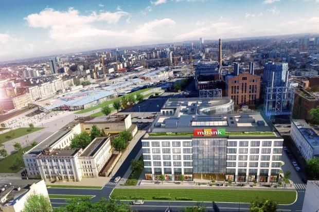 Ghelamco sprzedaje kluczową inwestycję w Łodzi