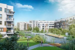 Marvipol rusza z budową nowego osiedla