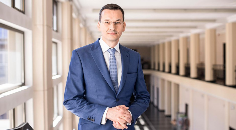 """Mateusz Morawiecki: walczę o """"szklane domy"""""""