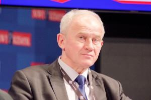 Minister Tchórzewski, gość EEC 2017, o polskiej elektroenergetyce w Europie