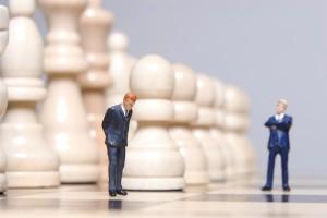 Sen o czempionie - najważniejsze konsolidacje polskich firm