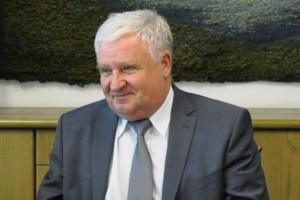 Kazimierz Kujda nie jest już szefem NFOŚiGW. Wkrótce będzie nowy prezes