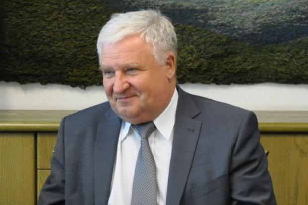 Minister środowiska przyjął dymisję Kazimierza Kujdy