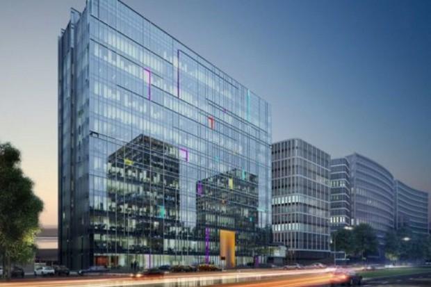 W Warszawie trwa budowa ok. 700 tys. m kw. biur