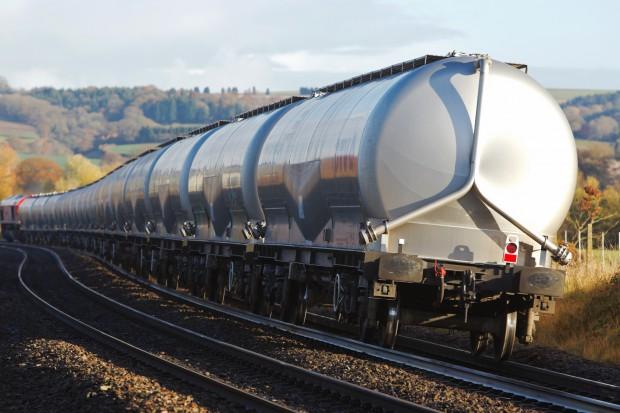 UTK: masa towarów na kolei wzrosła o blisko 9 procent