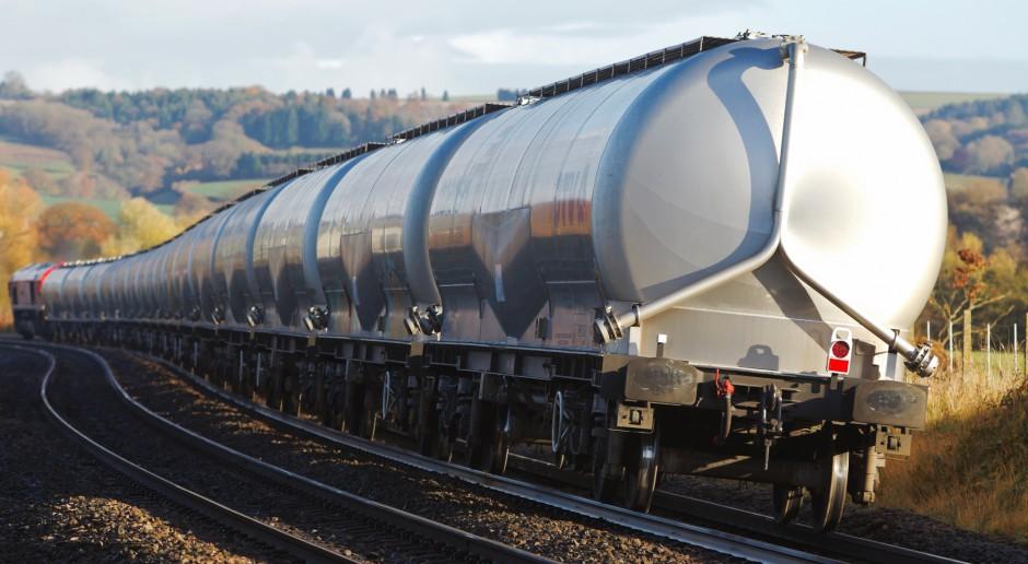 Białoruś kupiła 80 tys. ton norweskiej ropy, którą przewiozą litewskie koleje