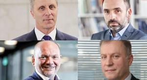 Kluczowe postaci rynku budowlanego na Europejskim Kongresie Gospodarczym