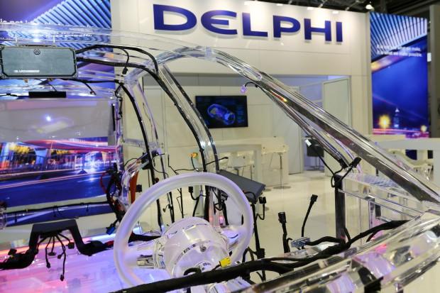 Delphi planuje rozdzielić działalność