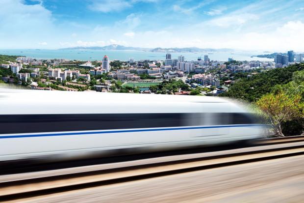 Optymistyczne wnioski z chińskiej walki kolei i lotnictwa o pasażerów