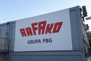 Rafako ma ponad 3 mld zł w portfelu. Czeka na kolejne kontrakty