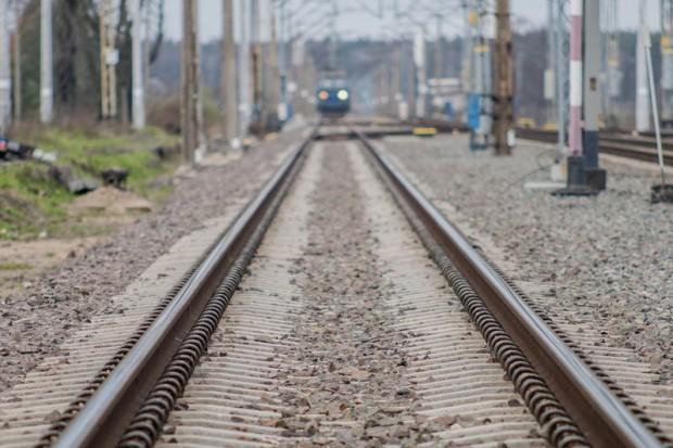 PKP PLK zmieniły termin przetargu na fragment linii Rail Baltica